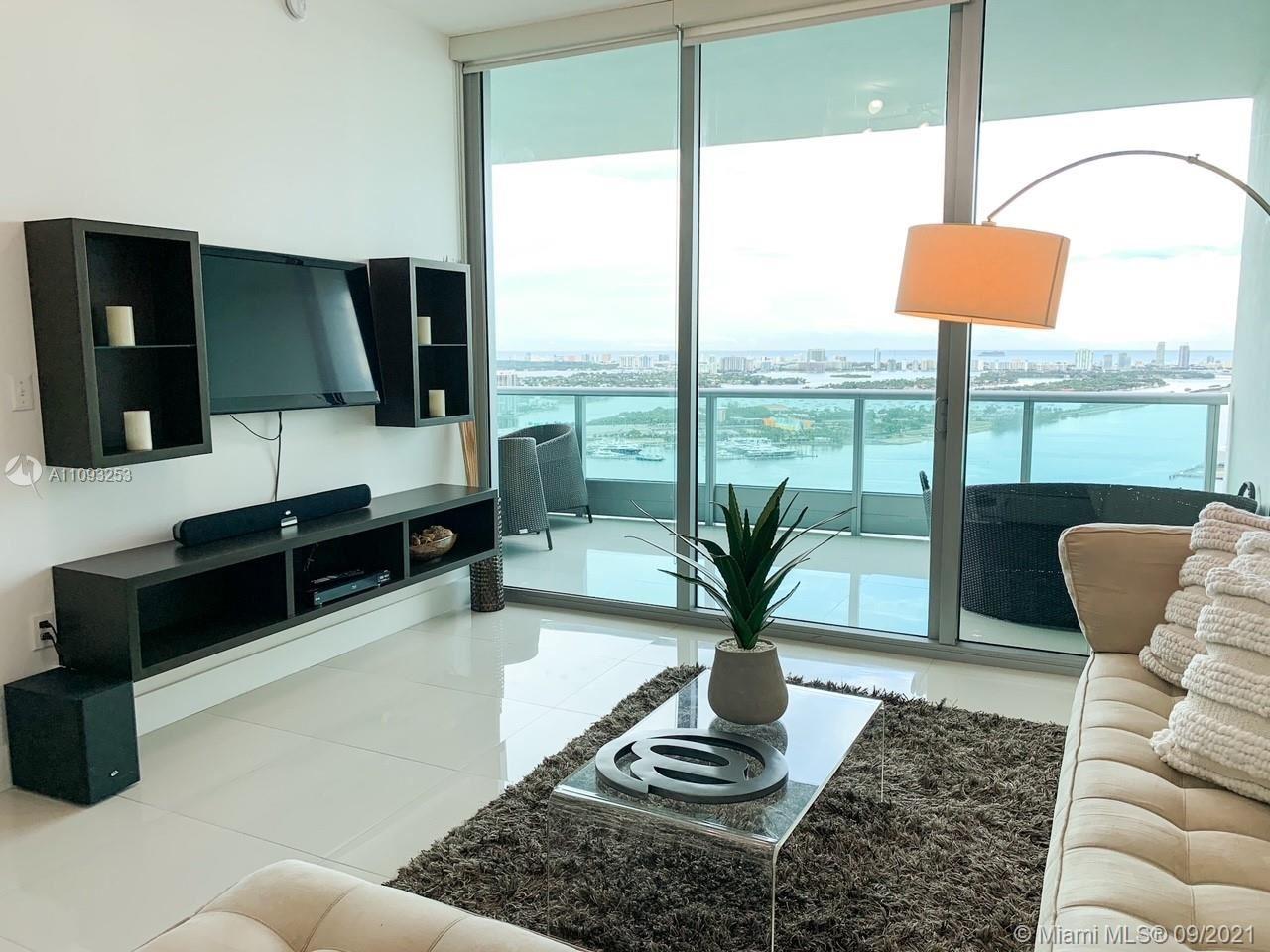 900 Biscayne Blvd #4107, Miami, FL 33132 - #: A11093253