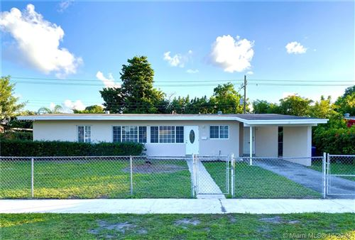 Photo of 810 NW 179th Ter, Miami Gardens, FL 33169 (MLS # A10772254)