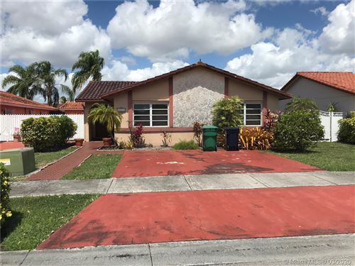 Photo of Listing MLS a10838254 in 13211 SW 39th Ter Miami FL 33175