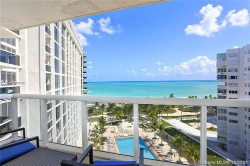 Photo of 10275 Collins Ave #918, Bal Harbour, FL 33154 (MLS # A10915254)