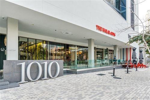 Photo of 1010 Brickell Ave #4310, Miami, FL 33131 (MLS # A11007254)