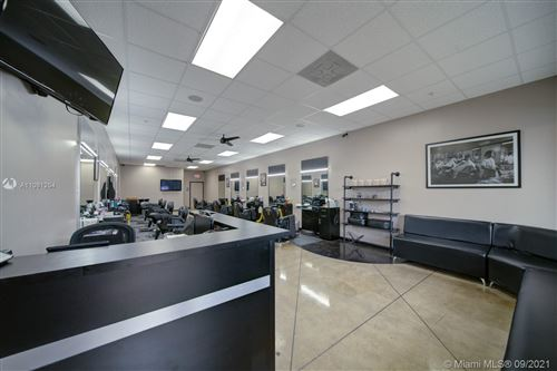 Photo of Barbershop By Tamiam Airport, Miami, FL 33196 (MLS # A11061254)