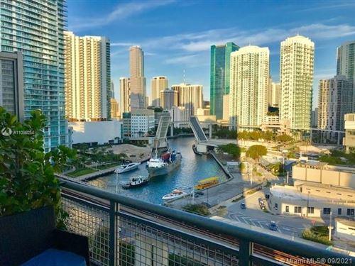 Photo of 690 SW 1st Ct #1522, Miami, FL 33130 (MLS # A11099254)