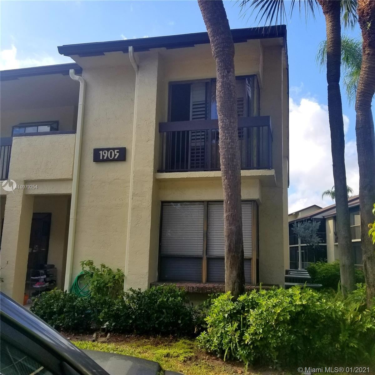 1905 SW 15th St #2, Deerfield Beach, FL 33442 - #: A10979254