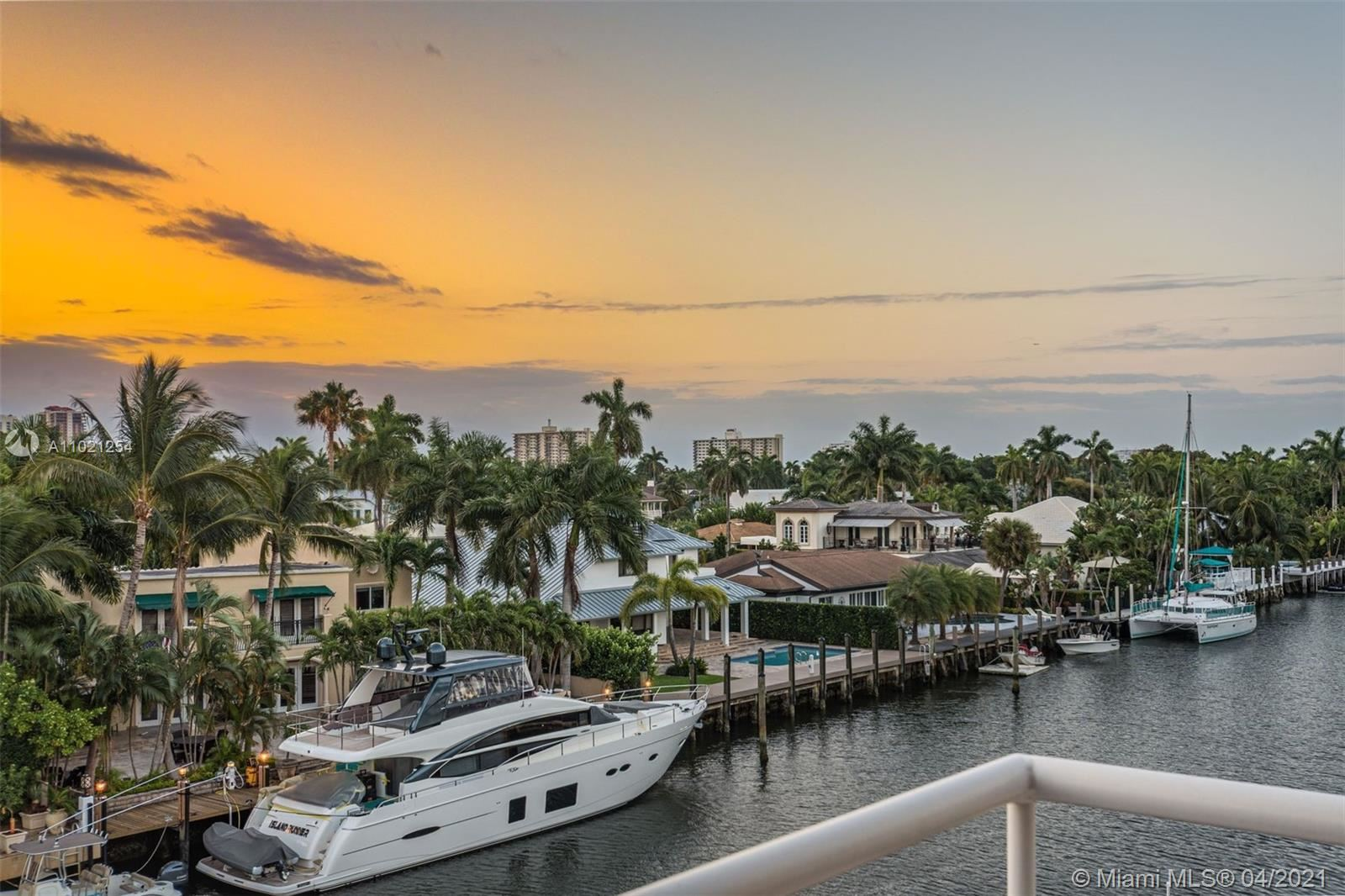 180 Isle Of Venice Dr #433, Fort Lauderdale, FL 33301 - #: A11021254