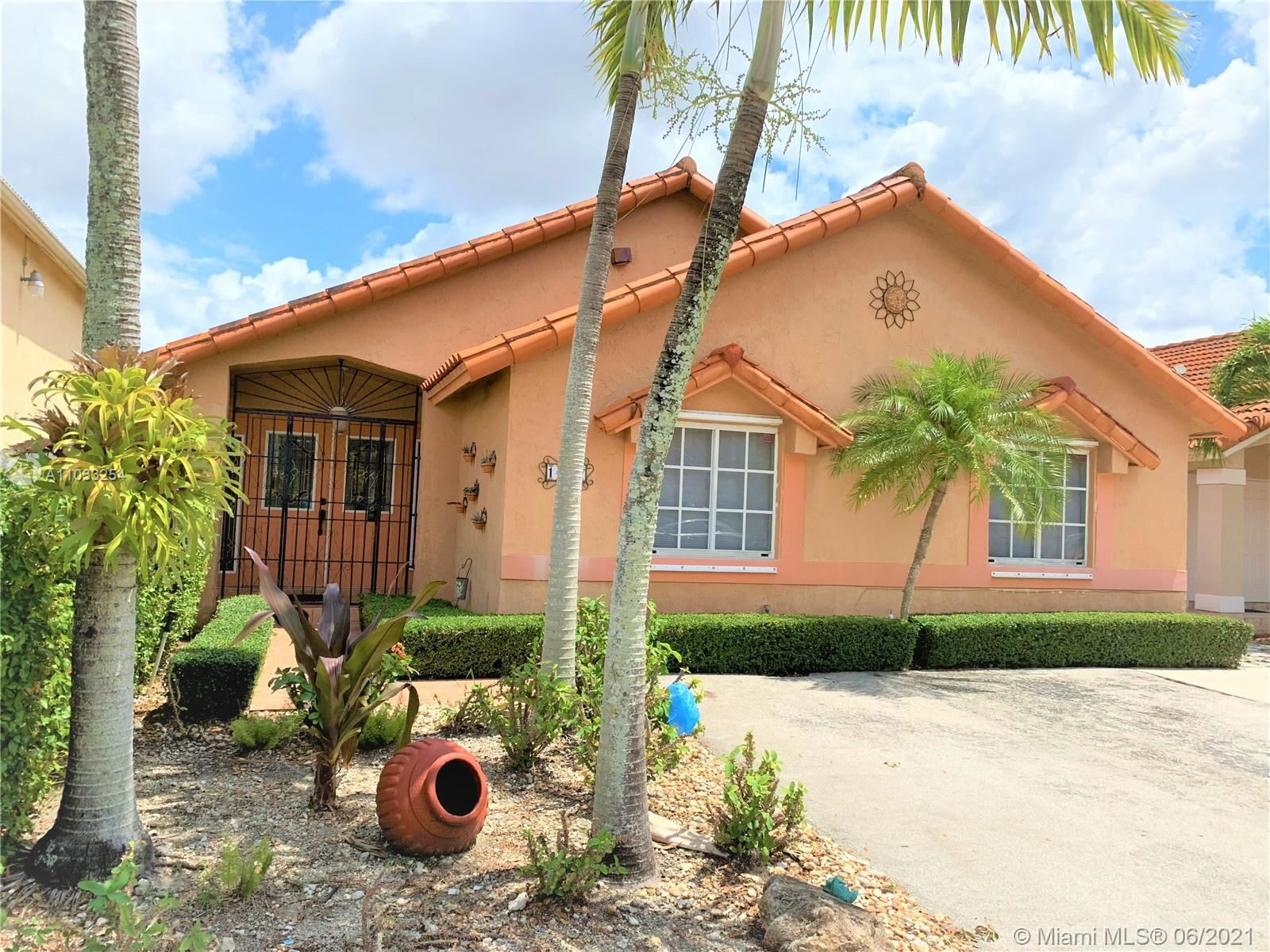 14997 SW 59th St, Miami, FL 33193 - #: A11033254