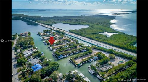 Photo of 100 Morris Ln D-7, Other City - Keys/Islands/Caribbean, FL 33037 (MLS # A10709255)