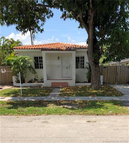 Photo of 3780 SW 27th Ter, Miami, FL 33134 (MLS # A10821255)