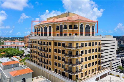 Photo of 2020 Ponce De Leon Blvd #PH2, Coral Gables, FL 33134 (MLS # A10866255)
