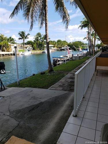 Photo of 2225 NE 123rd St #101, North Miami, FL 33181 (MLS # A10870255)