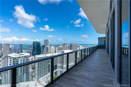 Photo of 801 S Miami Ave #PH5804, Miami, FL 33130 (MLS # A10881255)