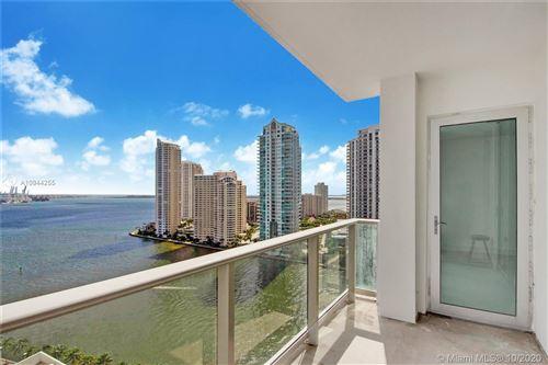 Photo of 300 S Biscayne Blvd #T-1914, Miami, FL 33131 (MLS # A10944255)