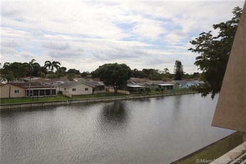 Photo of 9330 Lime Bay Blvd #304, Tamarac, FL 33321 (MLS # A10985255)