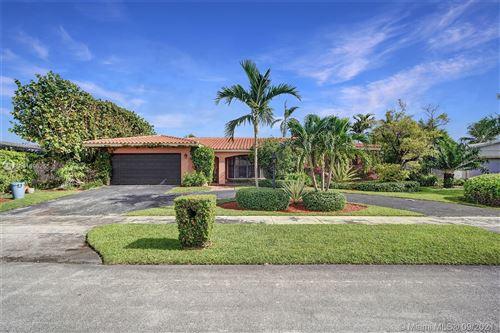Photo of 14261 SW 74th Terr, Miami, FL 33183 (MLS # A11096255)