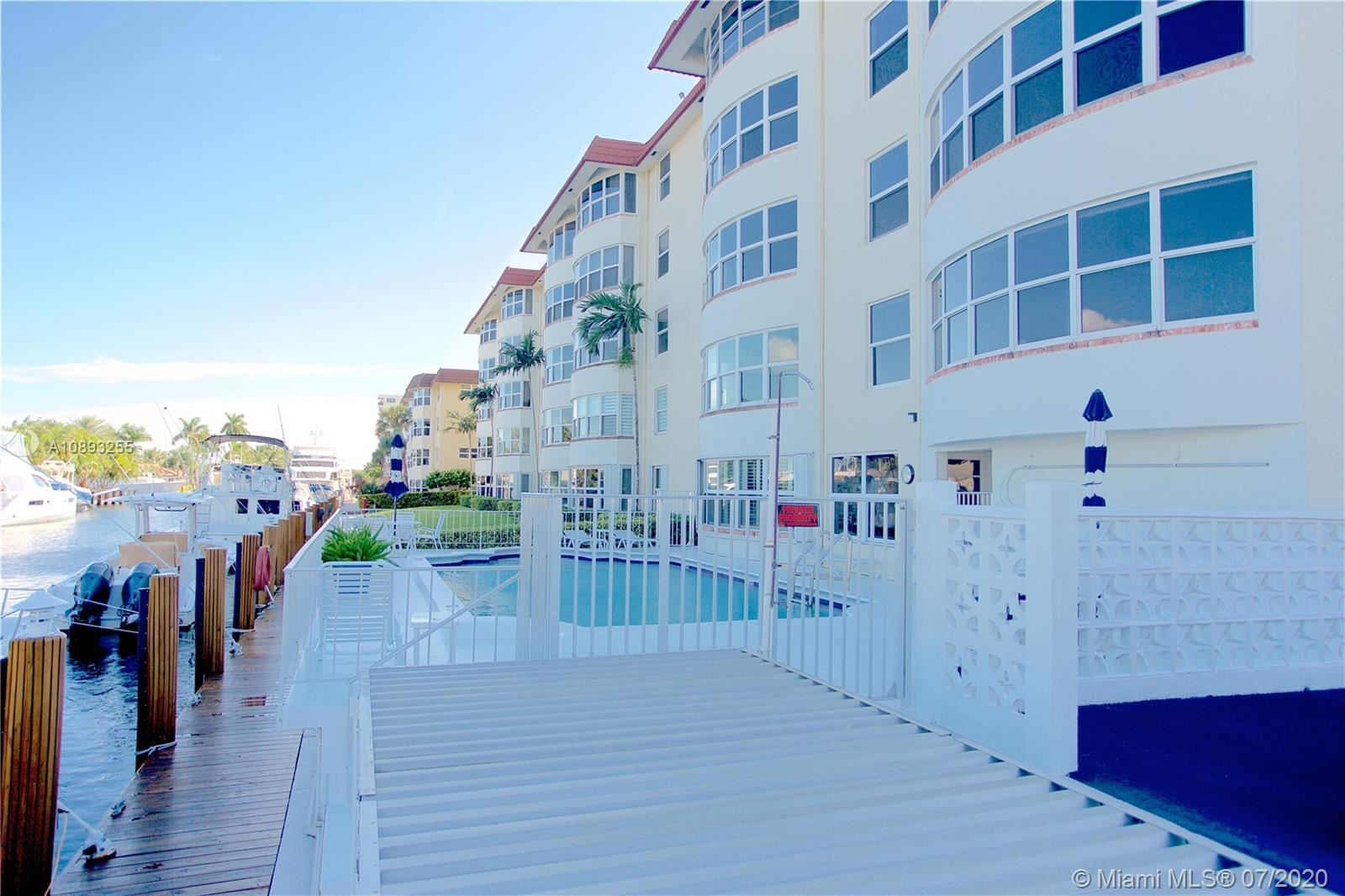 5100 Bayview Dr #105, Fort Lauderdale, FL 33308 - #: A10893255