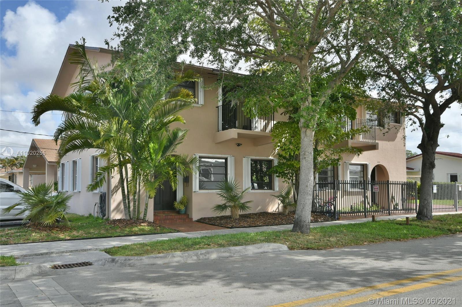 3141 SW 27th Ter #B, Miami, FL 33133 - #: A11020255
