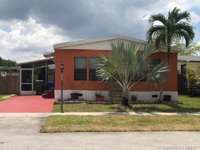 251 NW 218th Ter, Pembroke Pines, FL 33029 - #: A11050255