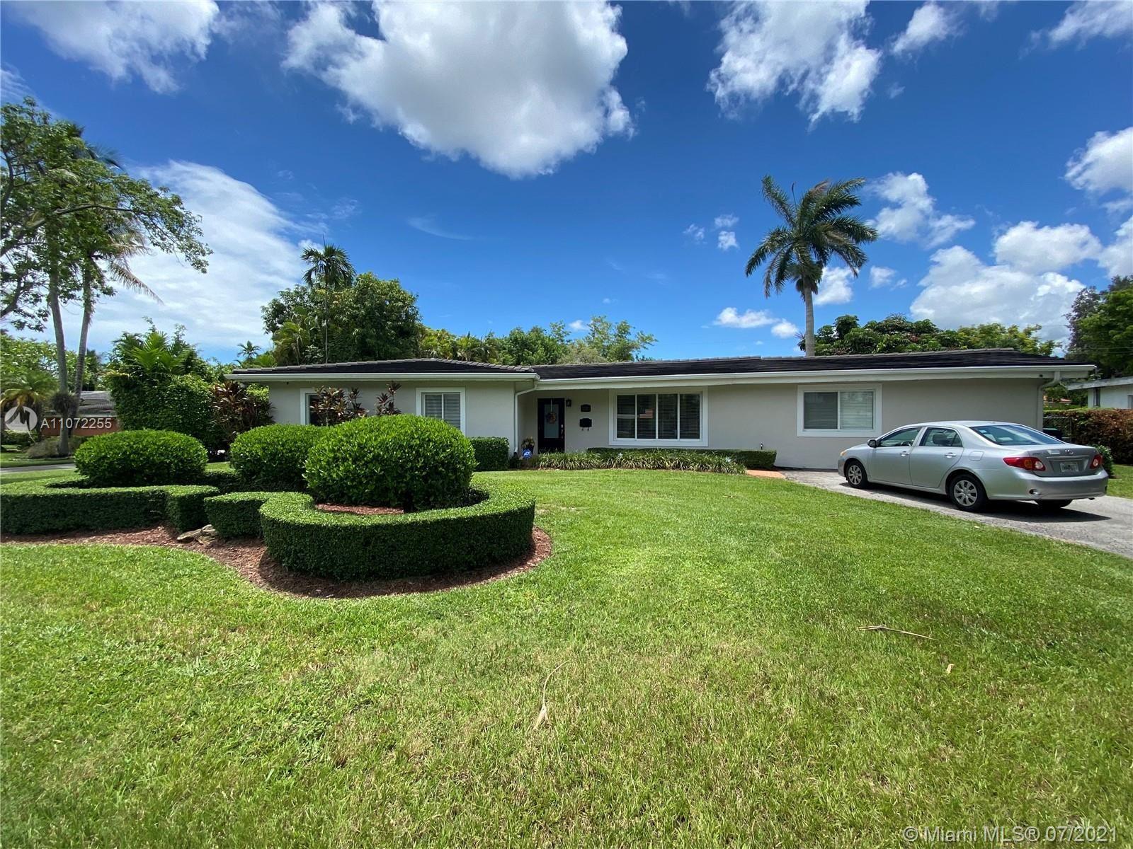 7310 SW 60th St, Miami, FL 33143 - #: A11072255