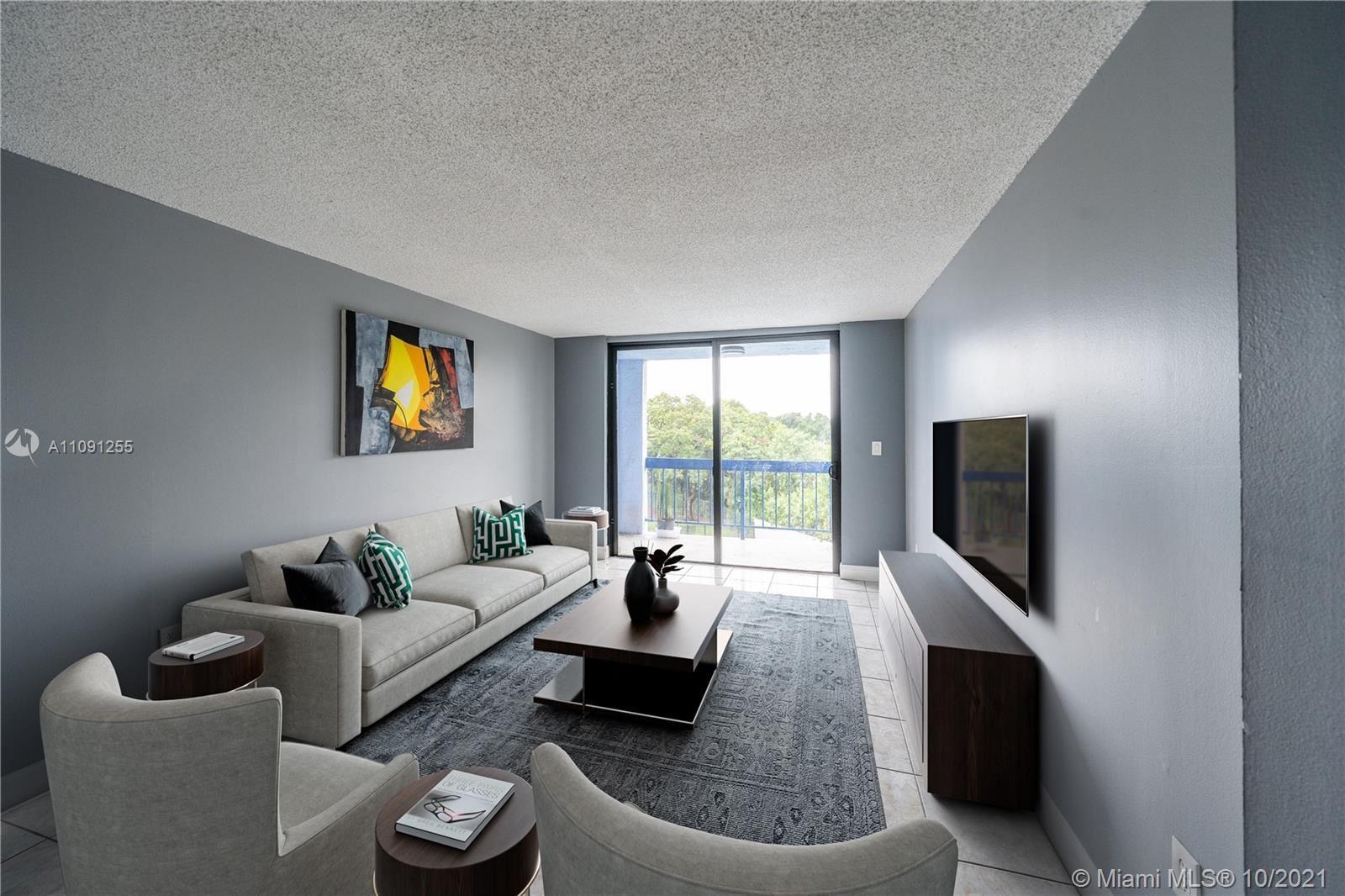 9460 Fontainebleau Blvd #420, Miami, FL 33172 - #: A11091255