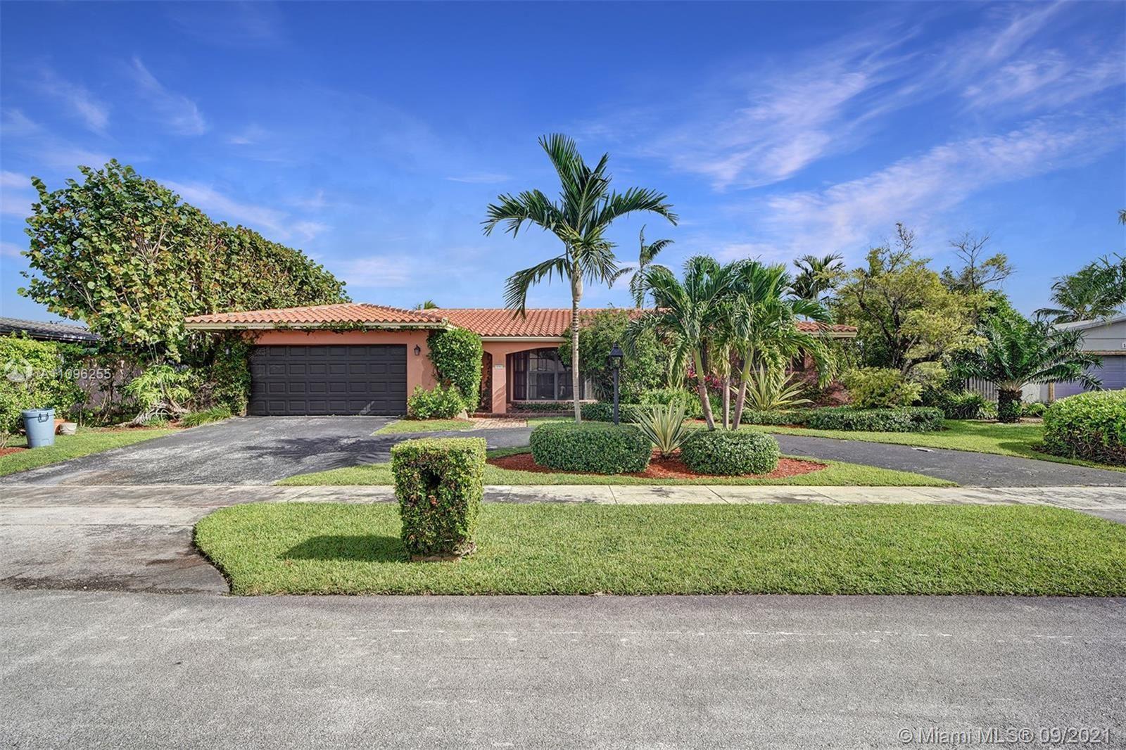 14261 SW 74th Terr, Miami, FL 33183 - #: A11096255