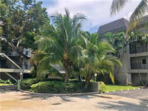Photo of 6815 Edgewater Dr #304, Coral Gables, FL 33133 (MLS # A10715256)
