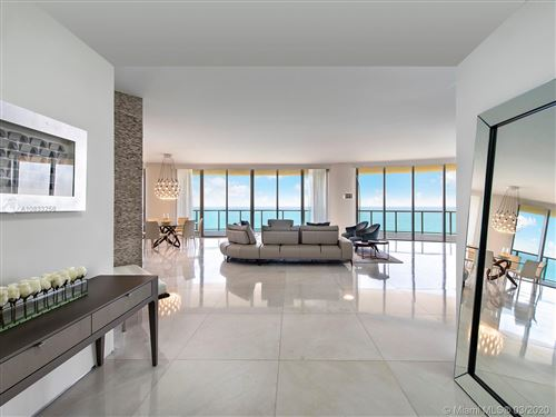 Photo of 9703 Collins Ave #1100, Bal Harbour, FL 33154 (MLS # A10833256)