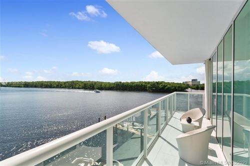 Photo of 400 Sunny Isles Blvd #301, Sunny Isles Beach, FL 33160 (MLS # A10835256)