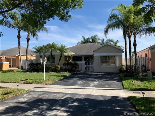 Photo of 3050 NW 203rd Ter, Miami Gardens, FL 33056 (MLS # A10868256)
