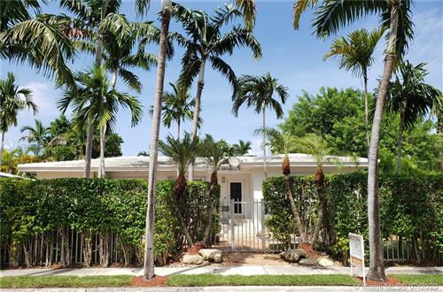 Photo of 3521 Crystal View Ct, Coconut Grove, FL 33133 (MLS # A10892256)