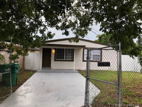 Photo of 1814 NW 68th Ter, Miami, FL 33147 (MLS # A10955256)