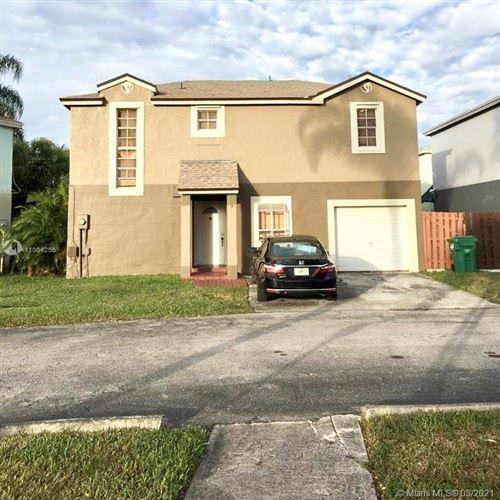 Photo of 9062 SW 147th Ct, Miami, FL 33196 (MLS # A11004256)