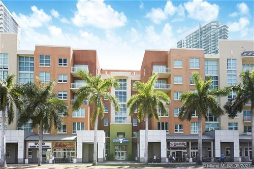 Photo of 2001 Biscayne Blvd #2520, Miami, FL 33137 (MLS # A11102256)