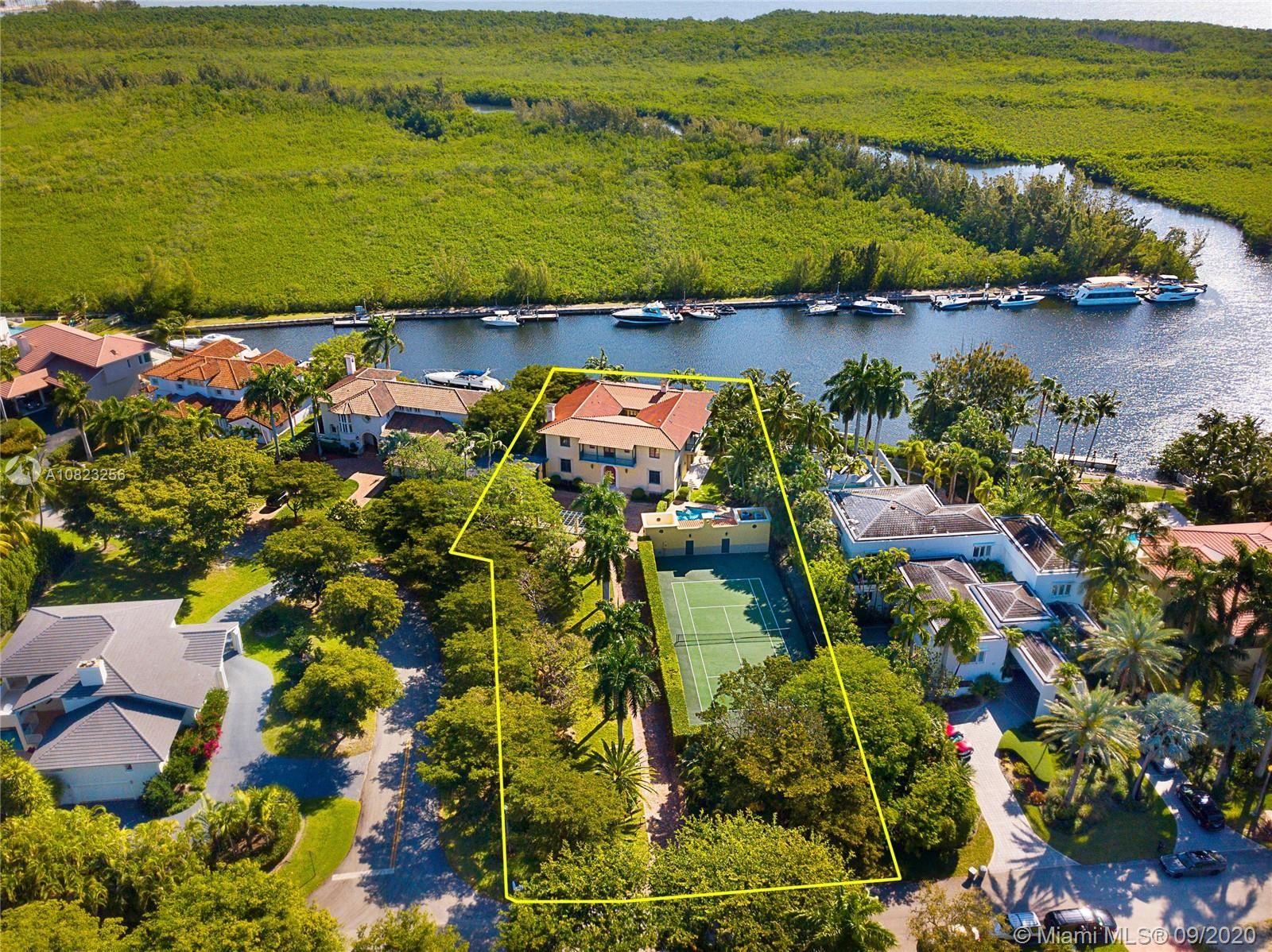 11065 Marin St, Coral Gables, FL 33156 - #: A10823256
