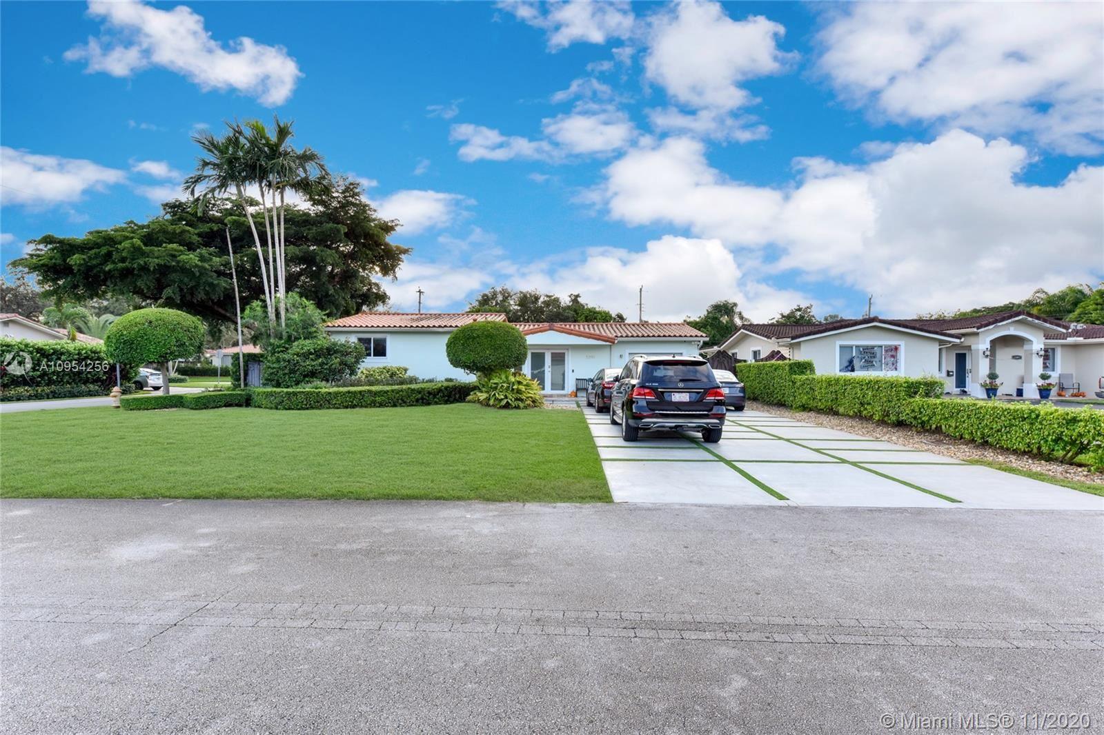 5390 SW 64th Court, South Miami, FL 33155 - #: A10954256