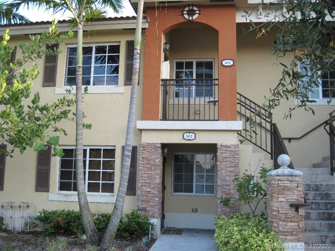3380 NE 9th St #202, Homestead, FL 33033 - #: A10965256