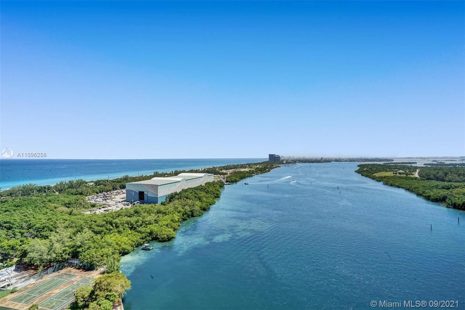 300 Bayview Dr #PH-04, Sunny Isles, FL 33160 - #: A11096256