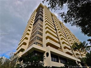 Photo of 10205 Collins Ave #1508, Bal Harbour, FL 33154 (MLS # A10501257)