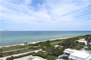 Photo of 9341 Collins Ave #703, Surfside, FL 33154 (MLS # A10691257)