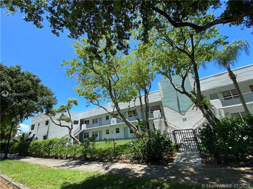 Photo of 1925 Madison St #11, Hollywood, FL 33020 (MLS # A10886257)