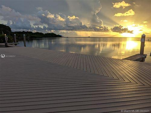 Photo of 94220 Overseas Hwy #9F, Key Largo, FL 33070 (MLS # A11099257)