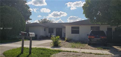 Photo of 1380 SW 74th Ct, Miami, FL 33144 (MLS # A11102257)