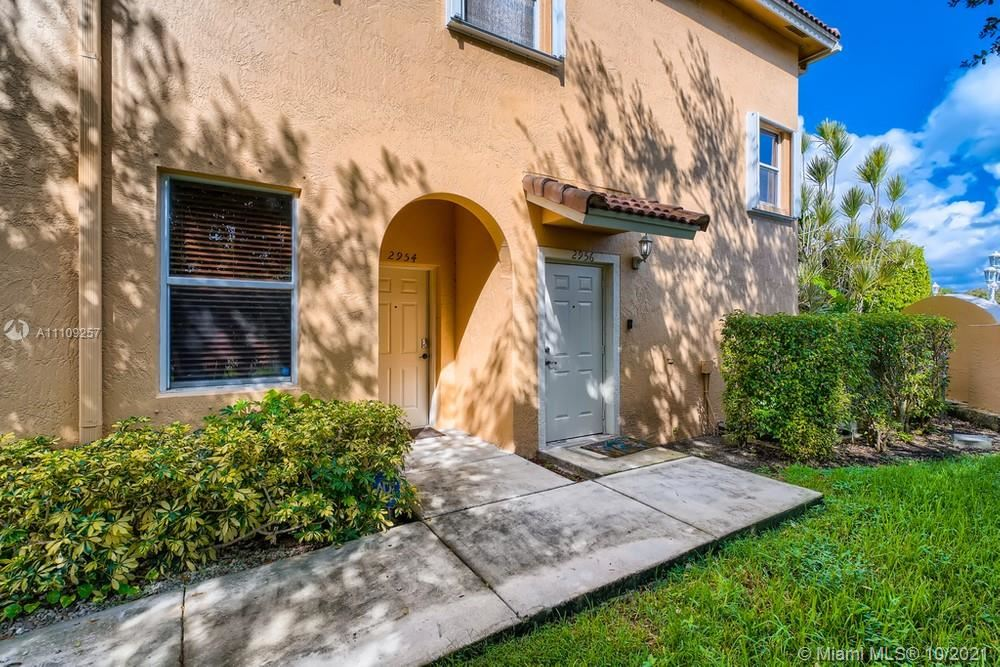 Photo of 2954 Crestwood #8104, Margate, FL 33063 (MLS # A11109257)