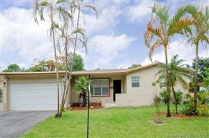Photo of 4847 NW 1st Ct, Plantation, FL 33317 (MLS # A10663258)