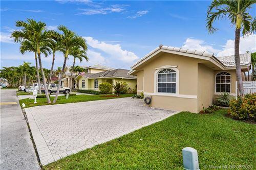 Photo of 2115 SW 103rd Pl, Miami, FL 33165 (MLS # A10827258)
