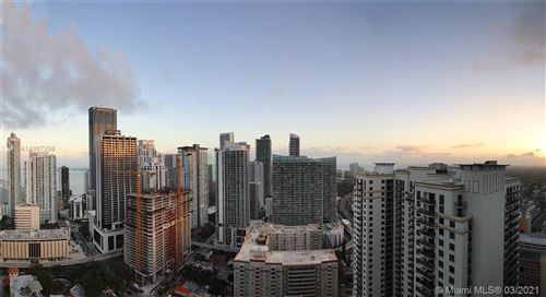 Photo of 55 SW 9th St #3605, Miami, FL 33130 (MLS # A11007258)