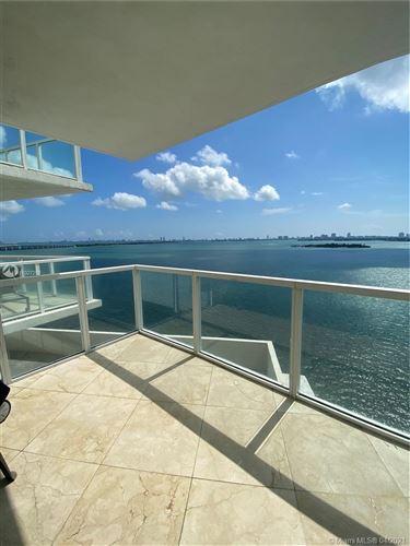 Photo of 665 NE 25th St #901, Miami, FL 33137 (MLS # A11027258)
