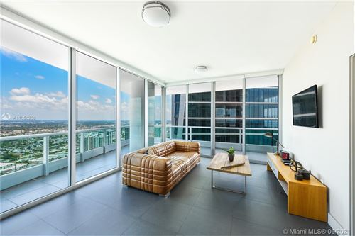 Photo of 900 Biscayne Blvd #5612, Miami, FL 33132 (MLS # A11058258)