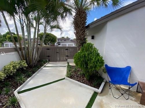 Photo of 9871 NW 52nd Ln #9871, Doral, FL 33178 (MLS # A11101258)