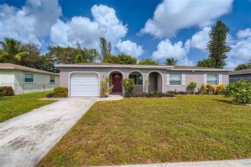 Photo of 4713 Baldric Street #4727, Boca Raton, FL 33428 (MLS # A11110258)
