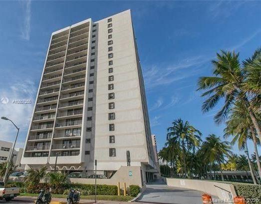 2625 Collins Ave #209, Miami Beach, FL 33140 - #: A10807258